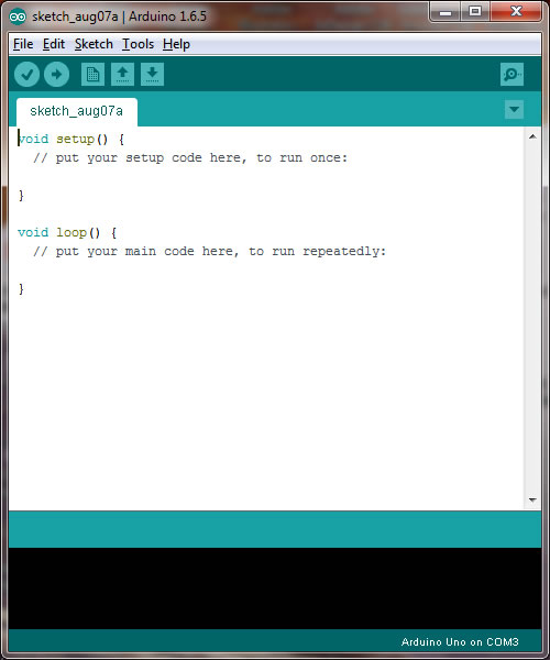 Arduino language reference download